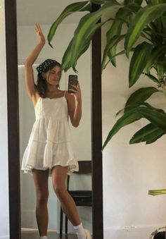 Mode Outfits, Fashion Outfits, Fashion Tips, Fashion Quiz, Modest Fashion, Girl Outfits, Kleidung Design, Cute Dresses, Summer Dresses