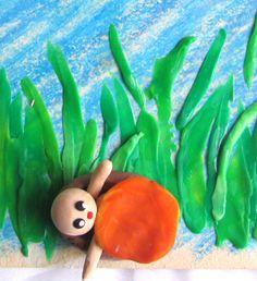 תמי הורוביץ -פינה קסומה של יצירה-האביב