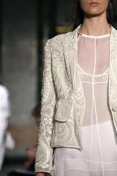 SPRING 2013 READY-TO-WEAR  Emilio Pucci