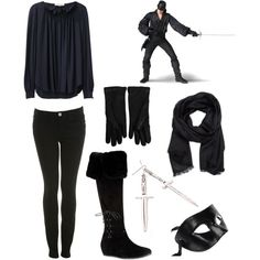 Dread Pirate Roberts by fandomapparel on Polyvore featuring Vanessa Bruno, Miss Selfridge, Masquerade, L.K.Bennett, MDKN, MANGO, Gucci, princess bride and dread pirate roberts