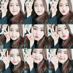 K Pop, South Korean Girls, Korean Girl Groups, Gfriend Profile, Sinb Gfriend, Fan Picture, G Friend, Queen B, Pin Up Art