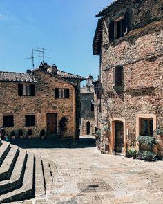 VSCO - #italy #tuscany    author: Adrian Werner @adrianwerner