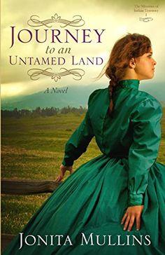 Journey to an Untamed Land by Jonita Mullins https://smile.amazon.com/dp/0978974026/ref=cm_sw_r_pi_dp_U_x_CDtRAbNBFN40J