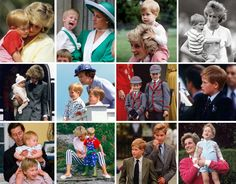 Princess Diana documentary: Prince Harry reveals car fights with William amid divorce Prince Harry Diana, Princess Diana Death, Prince William And Catherine, Charles And Diana, Prince Harry And Meghan, Prince And Princess, Princess Of Wales, James Hewitt, Prince Harry Pictures