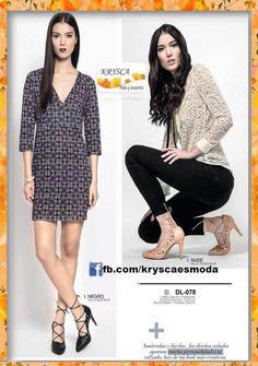 CALZADO KRYSCA Moda (Sokso-Viale)   LIKE fb.com/kryscaesmoda KRYSCA Moda (@kryscamoda) | Twitter