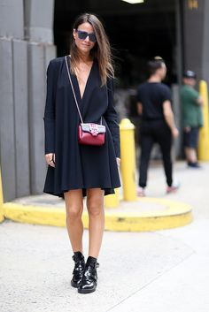 30 Ways to Make the Most Out of Your LBD: When you think about style basics, the LBD is right up there with a good pair of skinny jeans.
