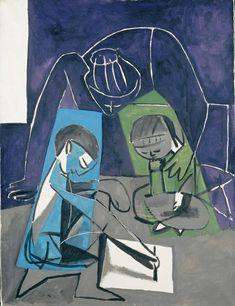 Paloma Picasso / Picasso. Retratos   Museo Picasso de Barcelona
