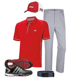 U.S. Open 2015 Sergio Garcia - 2015 U.S. Open Friday: Discount Golf World