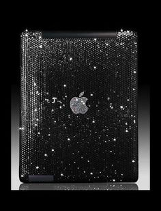 Swarovski Crystal Embellished iPad Case NEED IT