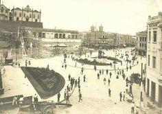 Centro, Largo da Carioca, 1907