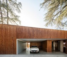 Gallery of House in Trees / Anonymous Architects - 7