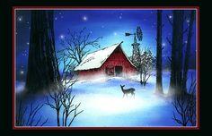 Red Barn | Flickr - Photo Sharing!