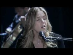 Diana Krall, one of the five best jazz singers of today, one of the top three women jazz singers AND she plays great piano. .... You Go To My Head