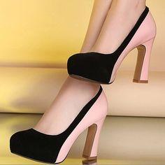 Pump - Princess @shoesofexception #classy #business #pumps