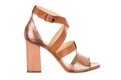golden sandal - fiorifrancesi