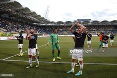 during the Dutch Eredivisie match between Roda JC Kerkrade and... #belfeldprovincielimburg: during the Dutch… #belfeldprovincielimburg