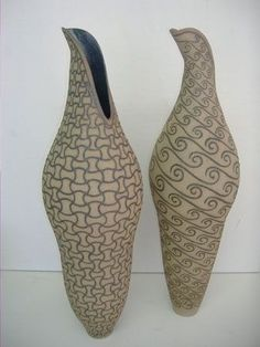 Loren Kaplan | South African Ceramist - a wonderful teacher, ceramicist and person!