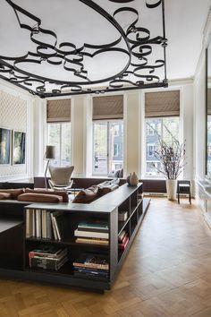 Imponerend grachtenpand waar historie en hedendaags design samenkomen Roomed | roomed.nl