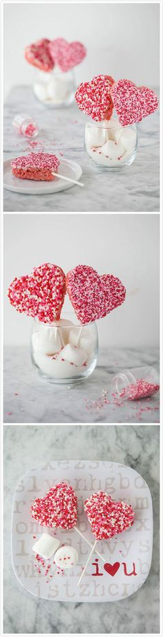 142 Best Valentines Day Decorationsfoodcraftsgifts Images