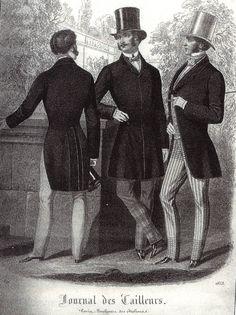 Fashion Plate 1853