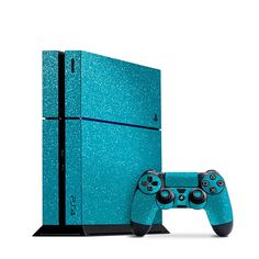 GLITZ SERIES WRAPS/SKINS FOR PLAYSTATION 4  #playstation #controllers #gaming #console