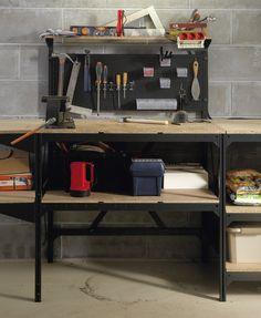 17 Meilleures Images Du Tableau Idées Pour Le Garage