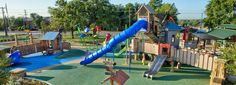 home playground equipment | Cre8Play Custom Play Environments & Commercial Playground Equipment