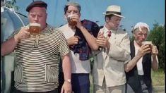 Советское пиво… Почему-то сразу представляется «Жигулевское» и только «Жигулевское», как будто не было ничего другого. Но советское пиво отнюдь не ограничивалось этим сортом…