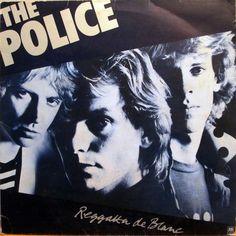 Reggatta de Blanc (1979 )- The Police