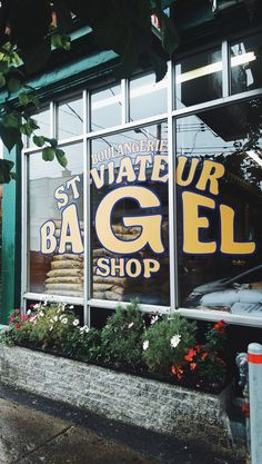 A culinary symbol of Montreal has become ensnared in a battle pitting environmentalists against bagel-loving traditionalists. Voyage Montreal, Quebec Montreal, Montreal Travel, Old Montreal, Quebec City, Alberta Canada, O Canada, Canada Travel, Canada Trip