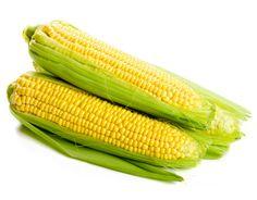 Indiana sweet corn (on the cob), how I miss you! <3