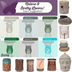 Check out products out at BRWallace.Scentsy.us
