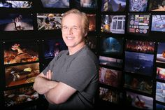 Brad Bird  Anyone who wants to stay true to a story is fantastic in my book!