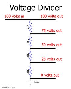 How Tube Guitar Amplifiers Work Electronics Basics, Electronics Components, Electronics Projects, Electrical Tools, Electrical Engineering, Diy Guitar Amp, Ac Capacitor, Cool Science Facts, Voltage Divider