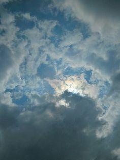 Luft, Wolken, Westaflex