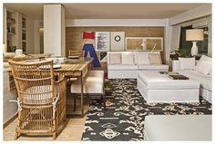 Artefacto – Mostra Artefacto B&C #ceramicaportinari Produto Cerâmica Portinari, Salas, Rooms, Sala.