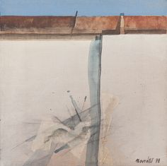 NAVRÁTIL PAVEL 1922–1988 Bez názvu, 1978 Auction, Painting, Art, Painting Art, Paintings, Kunst, Paint, Draw, Art Education
