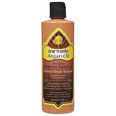 One 'n Only Argan Oil Moisture Repair Shampoo