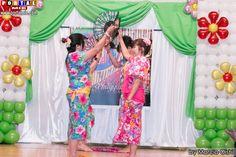 Ginanap ngayong araw sa Chita City (Aichi) ang Philippine Festival na kung saan inirepresenta ang kultura, sayaw, pagkain at mga damit na Pilipino.    Ito a