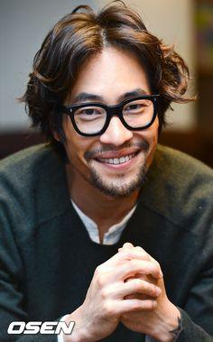 Ryu Seung Bum 류승범 80 - debut 2001