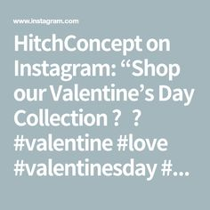 "HitchConcept on Instagram: ""Shop our Valentine's Day Collection ❤️ #valentine #love #valentinesday #valentines #gift #birthday #valentineday #valentinegift #handmade…"" Valentine Gifts, Valentines Day, Curated Gift Boxes, Instagram Shop, Just For You, Birthday, Handmade, Shopping, Collection"