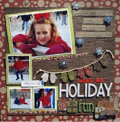 Share Photos : Holidays: A Lot of Holiday Fun