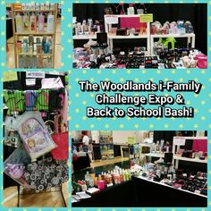 Woodlands iFamily Expo