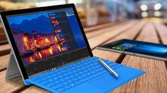La sortie très attendue de la Microsoft Surface Pro 5 pourrait être proche, si l'on en croit les rumeurs récentes. C'est après qu'une publication a découvert que les 3 Surface Pro n'est plus disponible à l'achat en ligne. Qui est le cas, alors un Mobile World Congress (MWC) 2017 est... #Microsoft, #SurfacePro5 http://socialbuzz.fr/communique-de-surface-pro-5-a-venir-tot-comme-surface-pro-3-sorti-de-microsoft-store/