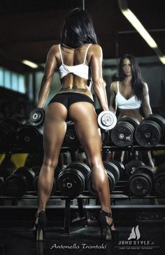 What Will YOU Be Proud of Today? - Muscle Fitness Hers