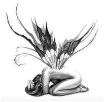 Fairy Wings Tattoo | Star Tattoos | Tribal Tattoos