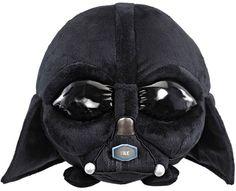 Star Wars 7-Inch Talking Plush Balls Darth Vader
