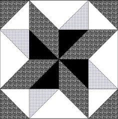 quilt block images Free Quilt Block Clip Art Page 11 Black & White clipart for Quilt Quilt blocks Quilts Star quilt blocks
