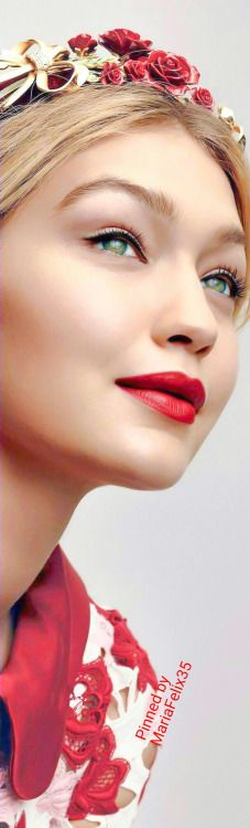 MARIA BONITA — Dolce & Gabbana