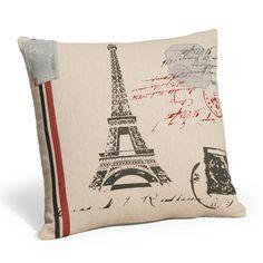 Cute cushion - Maison du monde